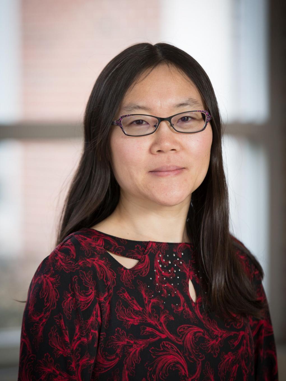 Fang (Rose) Zhu