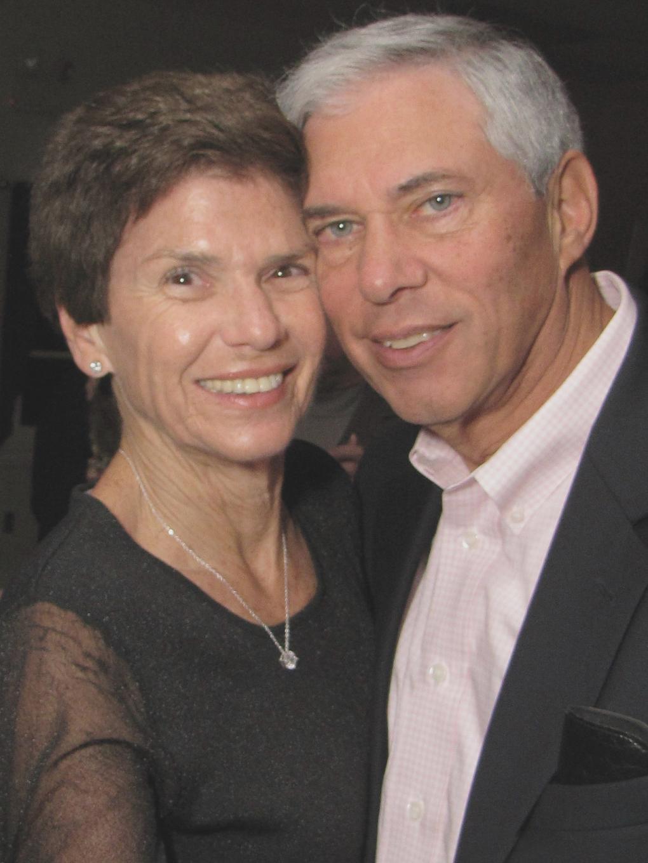 Gene and Roz Chaiken