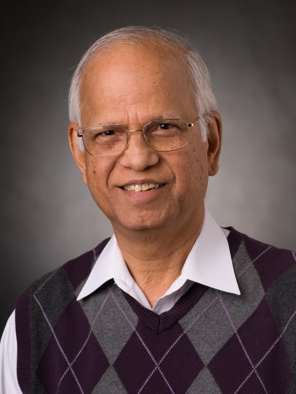A. Ravi Ravindran
