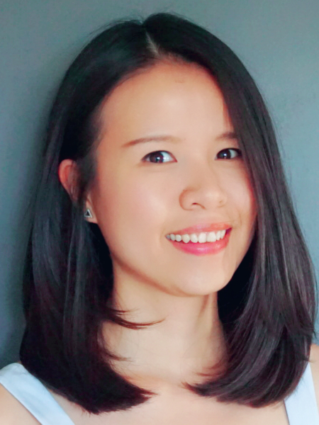 Jessie Li, assistant professor at Penn State's College of Information Sciences and Technology (IST).