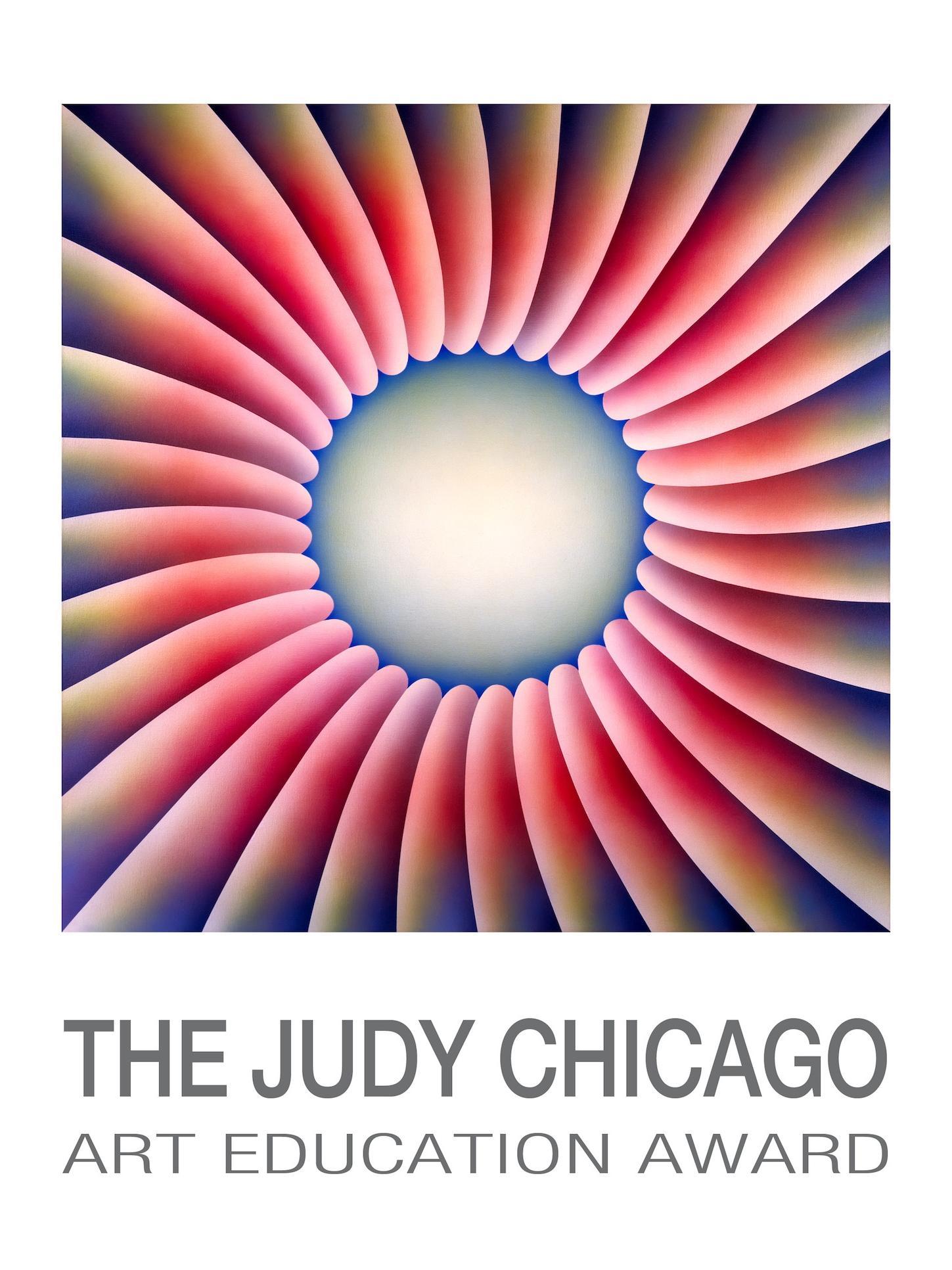 Judy Chicago Art Education Award