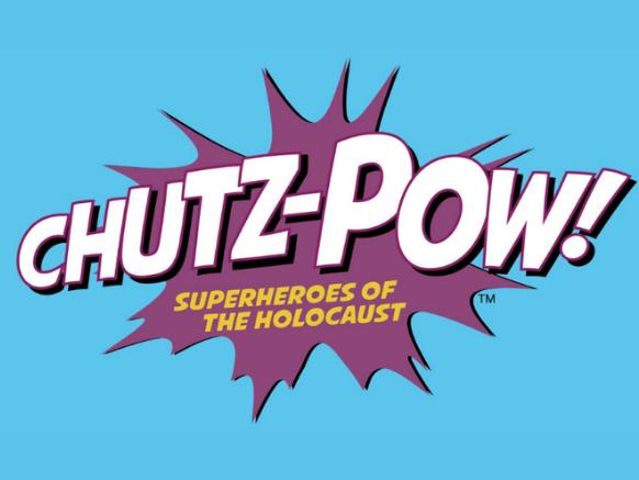 Chutz-Pow
