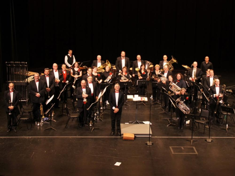 Billtown Brass of Williamsport Symphony