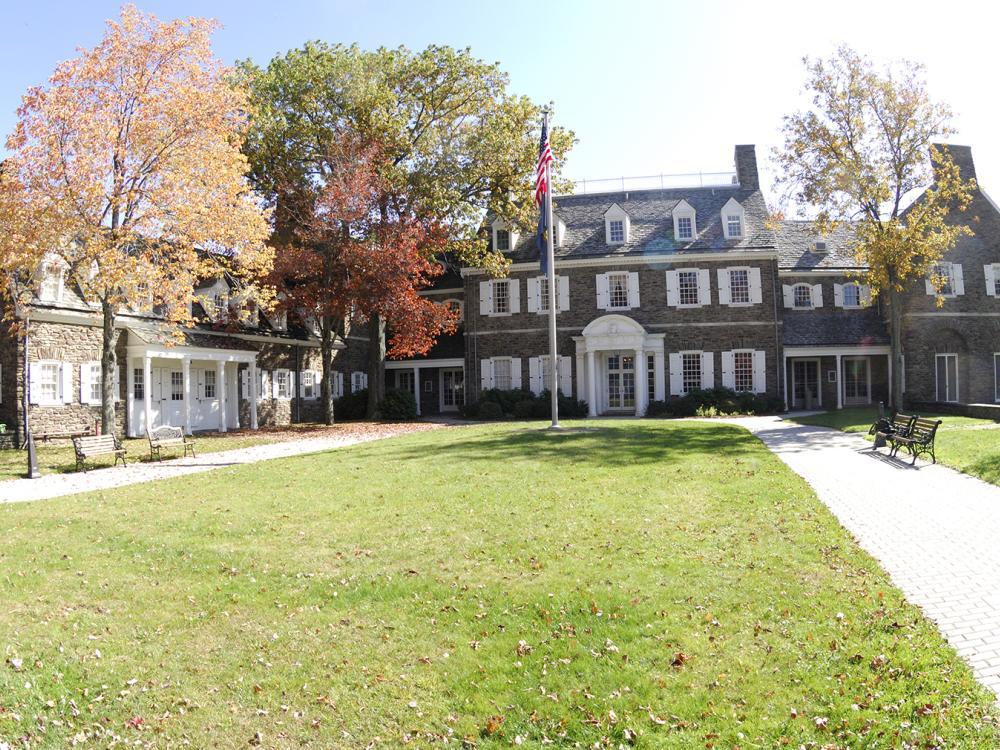 Hayfield House Penn State Wilkes-Barre