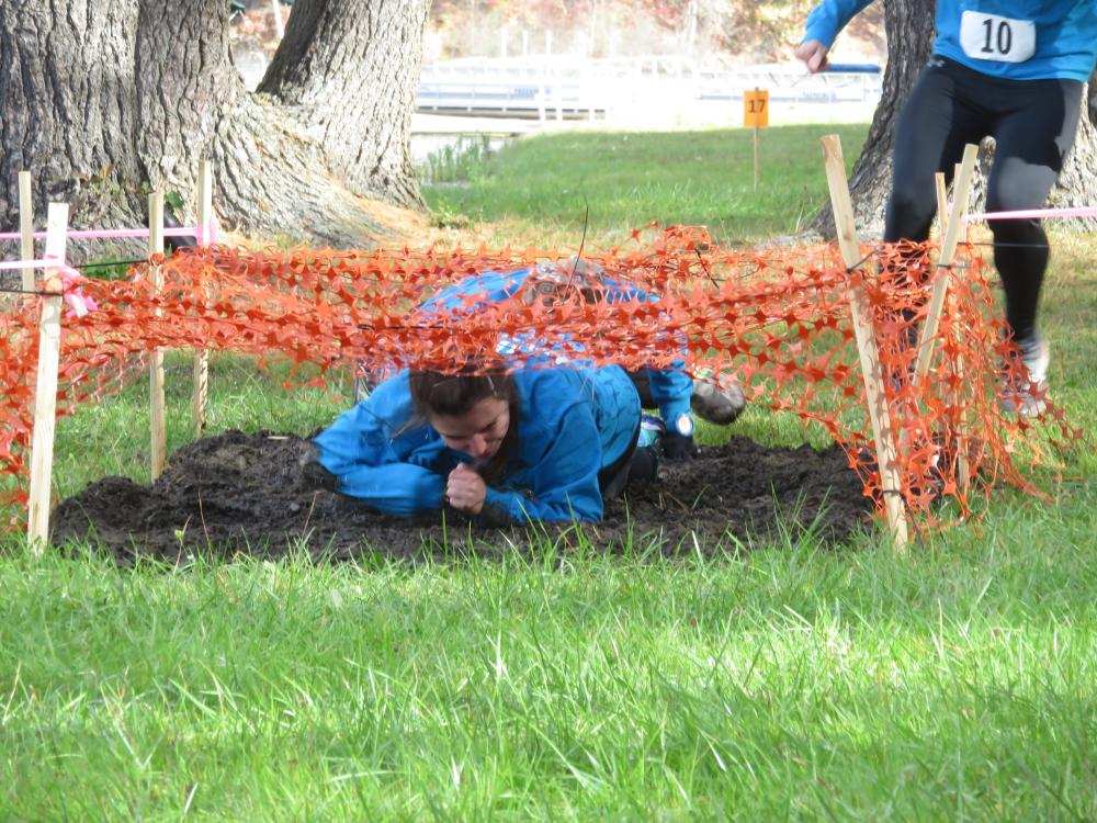 Extreme Stater 2015 Obstacle
