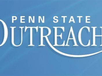 Outreach logo blue