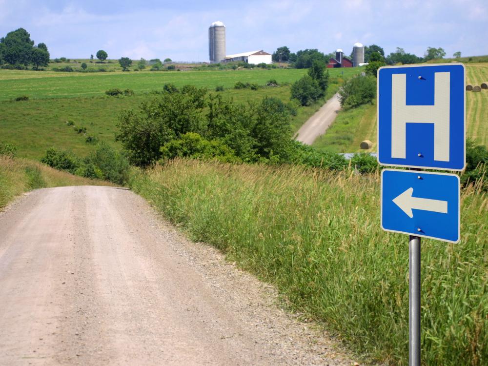 Rural Health Farm