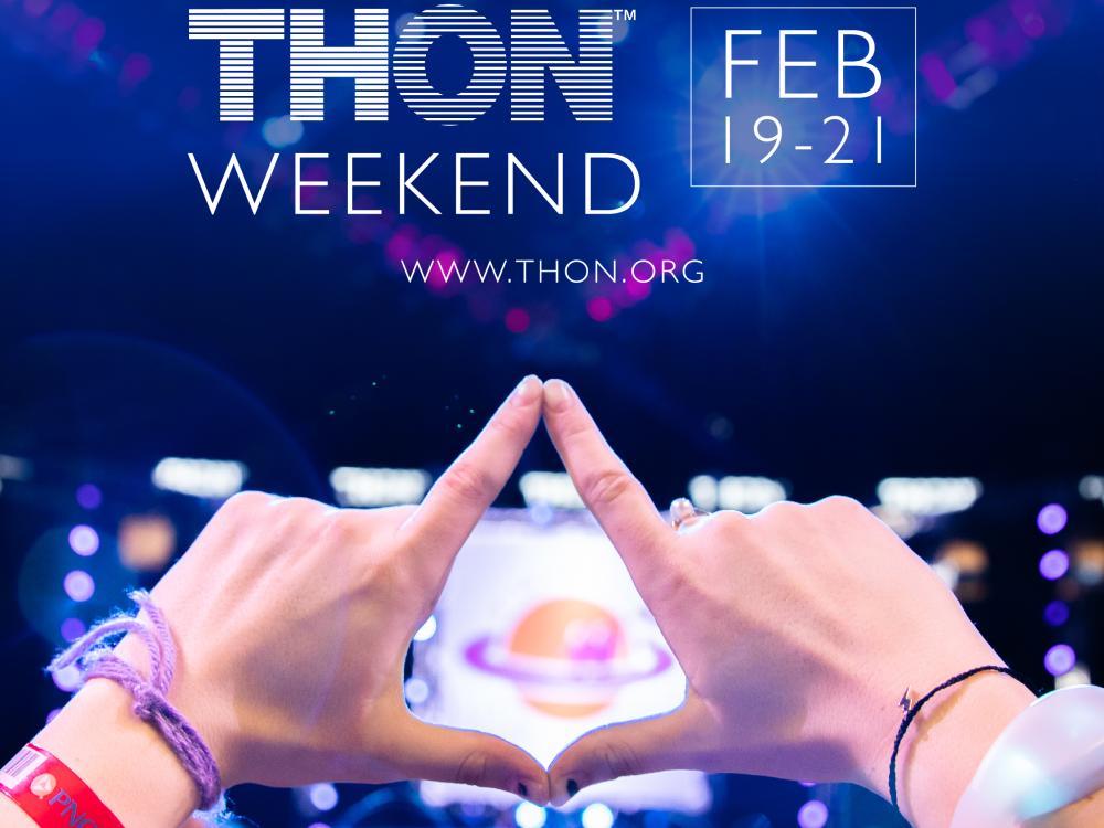 THON Weekend 2021