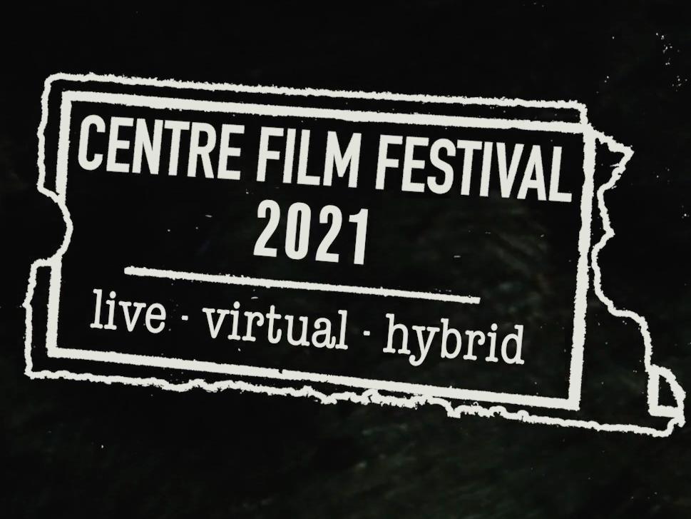 Centre Film Festival ticket image