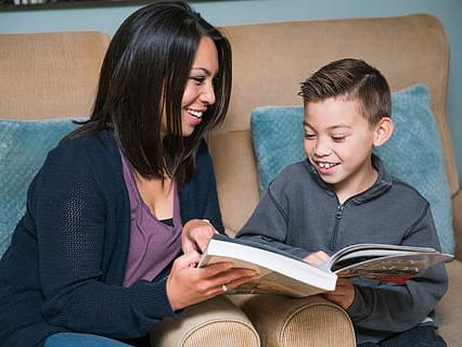 Home Literacy Environments