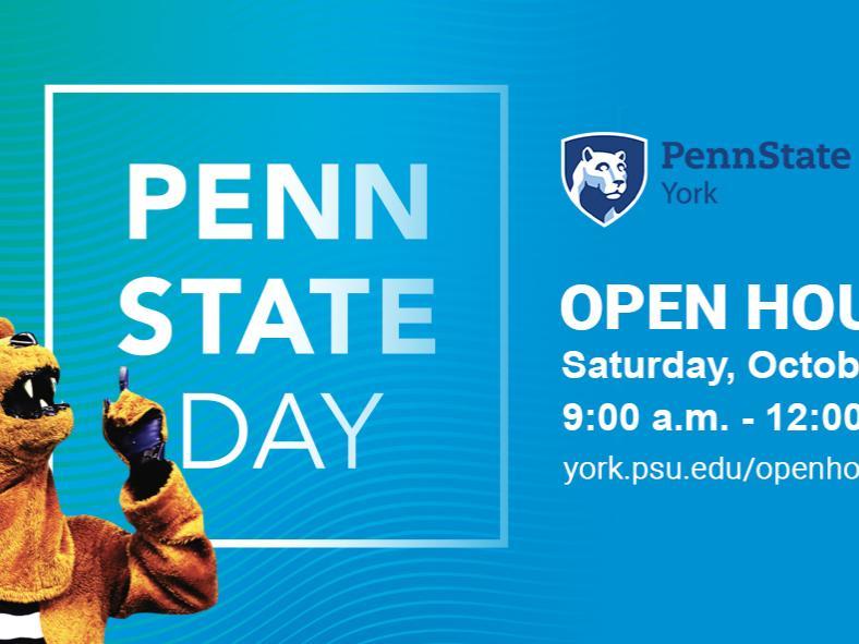 York Penn State Day