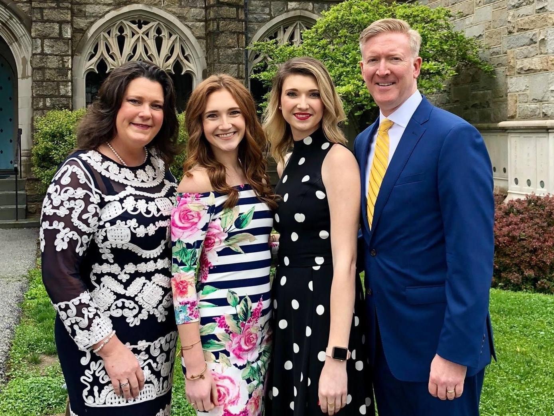 The Bardusch Family