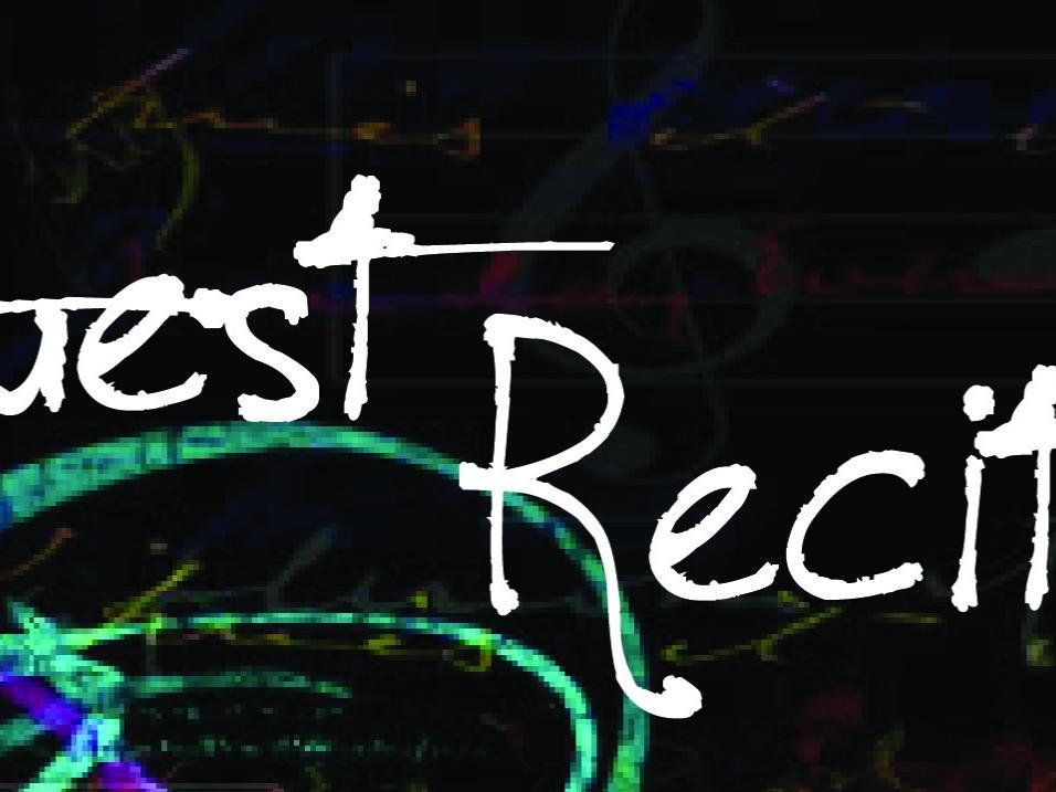guest artist series logo