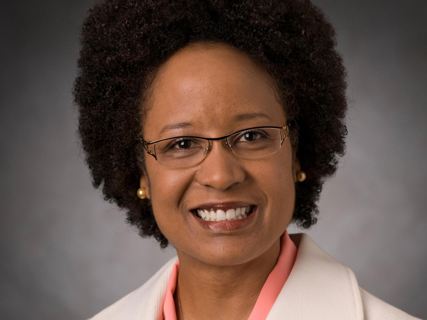 Harriet B. Nembhard, professor of industrial engineering and director of the Center for Integrated Healthcare Delivery Systems