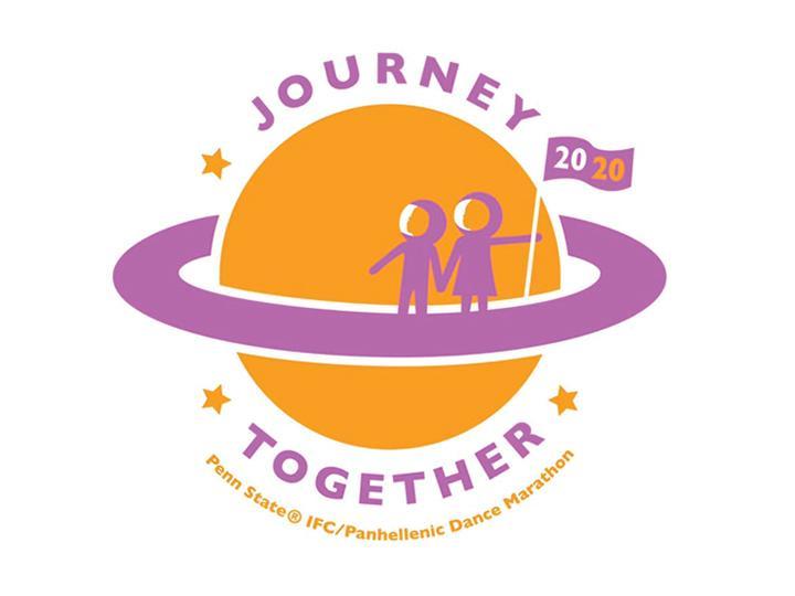 THON 2020 logo