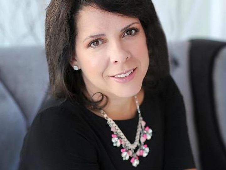 Katherine O'Hara